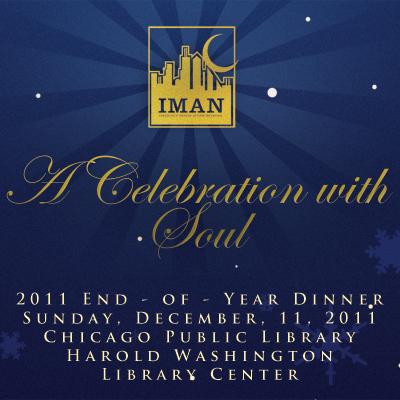 A Celebration With Soul