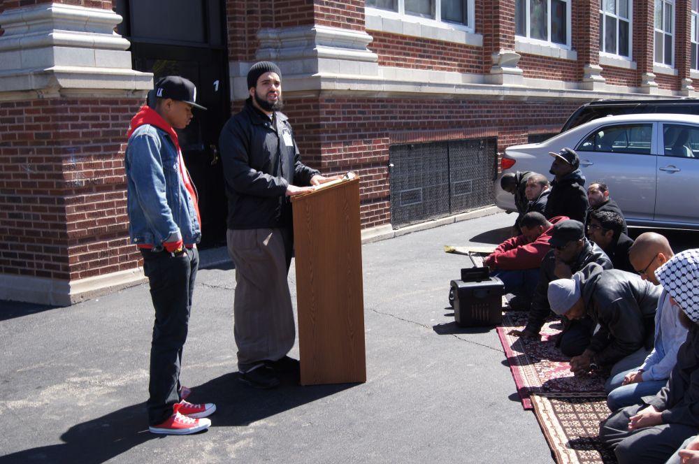 Multifaith Prayer