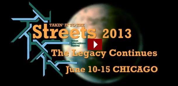 Streets Promo