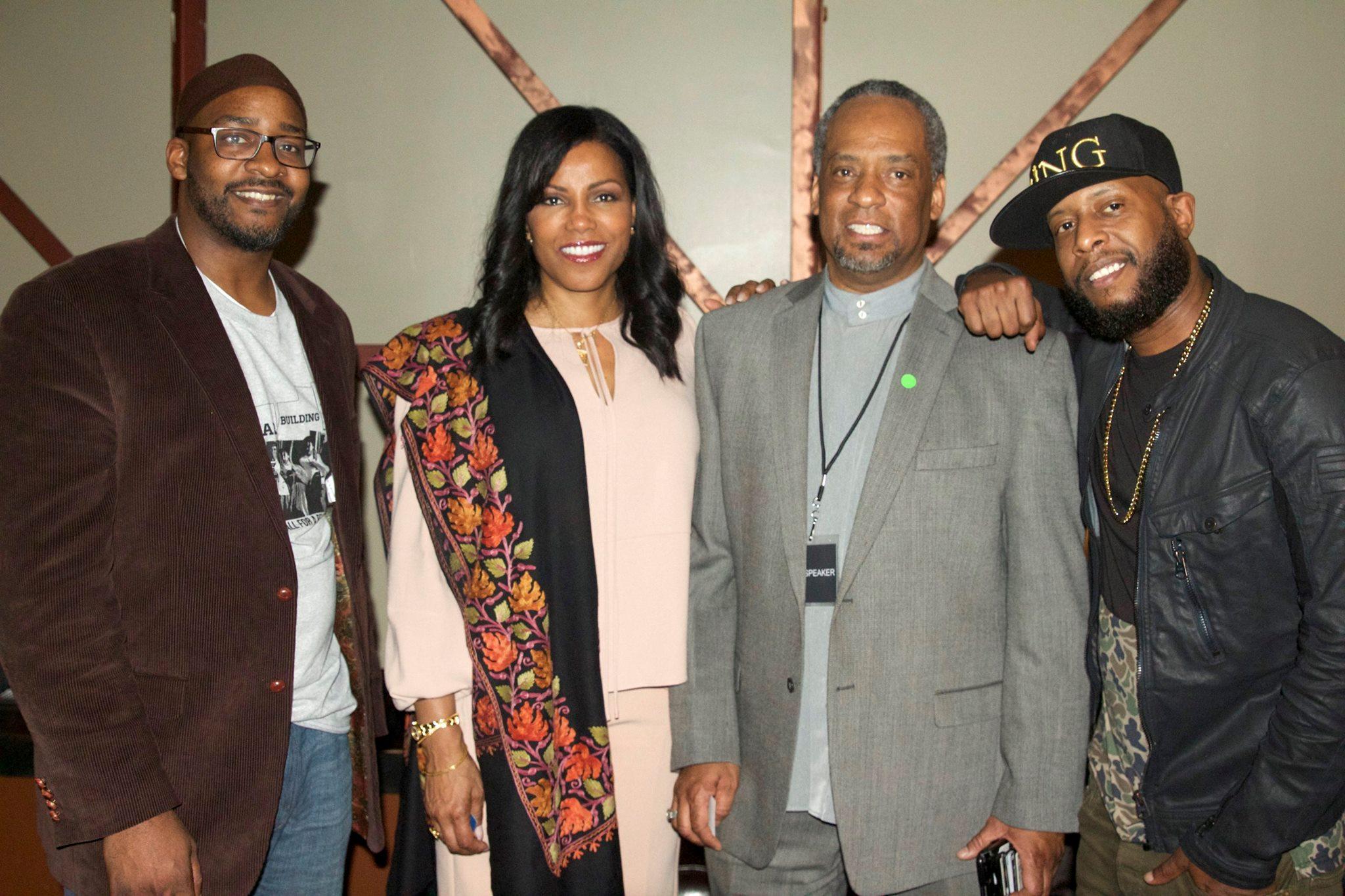 MLK Day Efforts Galvanize Communities in Chicago & ATL