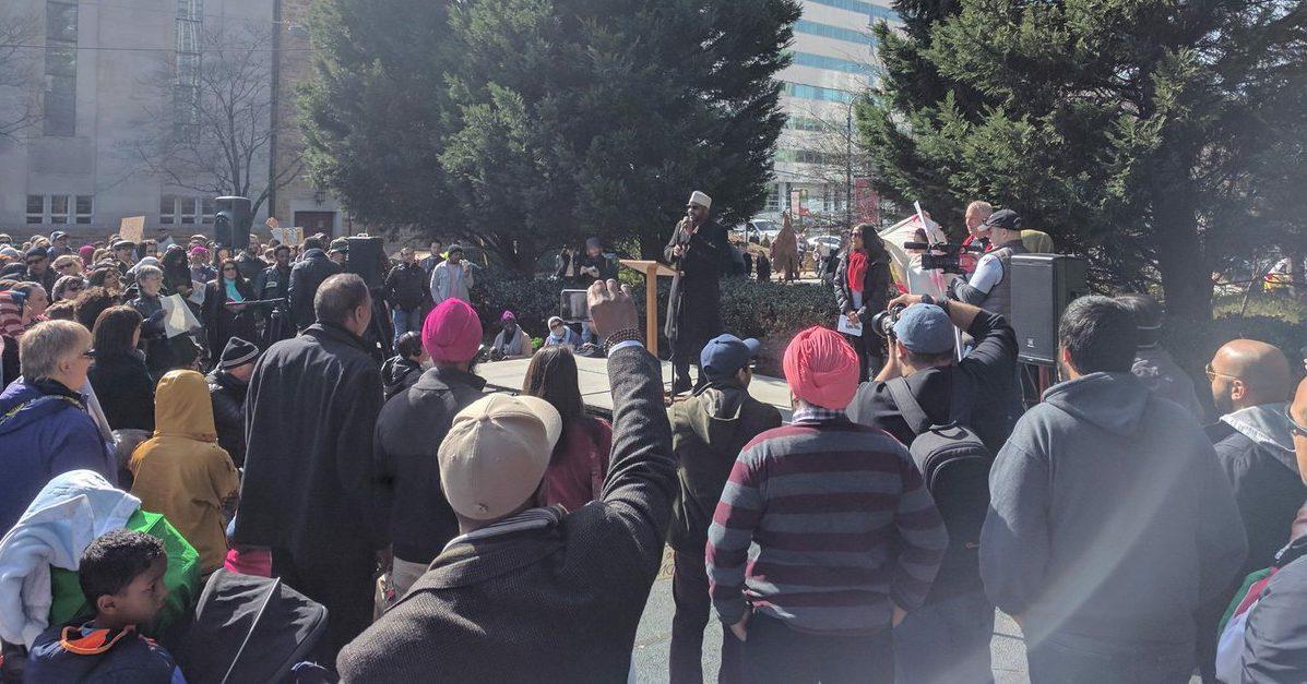 IMAN ATL Breaks Ground, Leads Interfaith Efforts