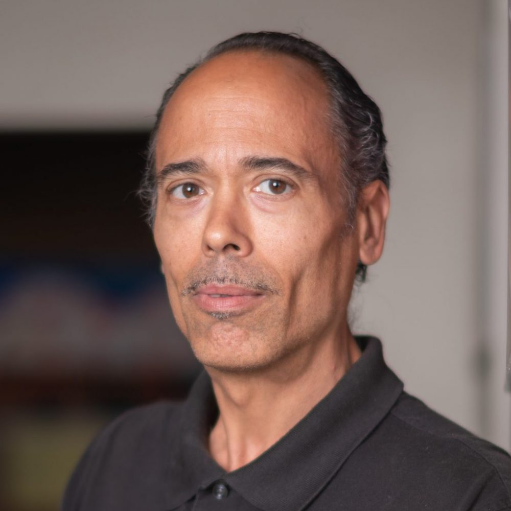 Nasir Michael Blackwell
