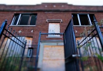 IMAN and JCUA: Partners in a Housing Initiative