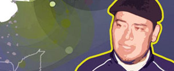 DJ David Chavez