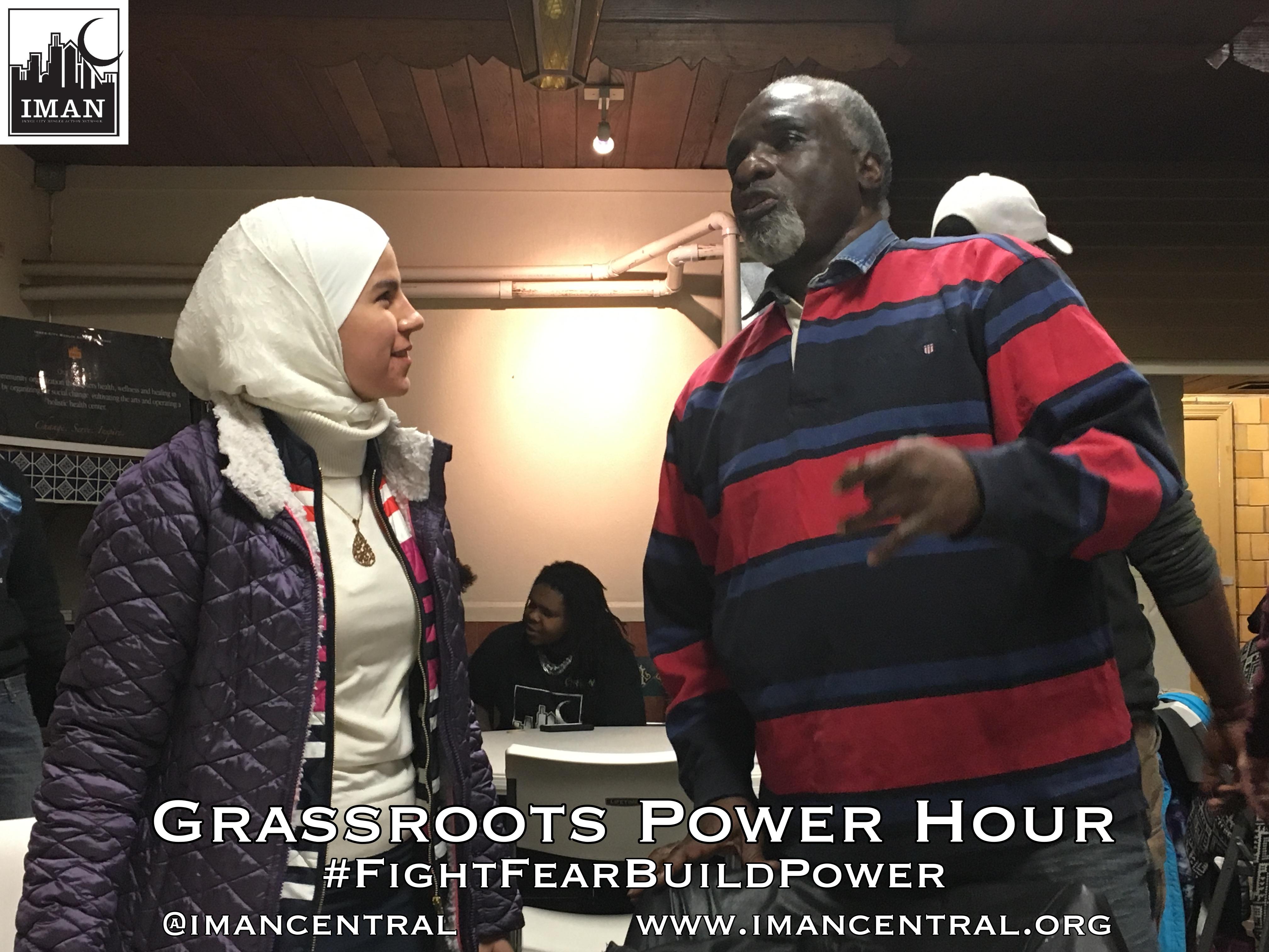 inner city muslim action network