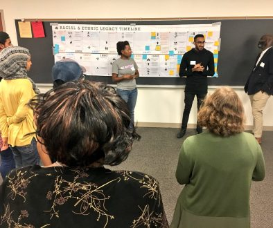 Organizing Training Engages Emerging Leaders in Chicago