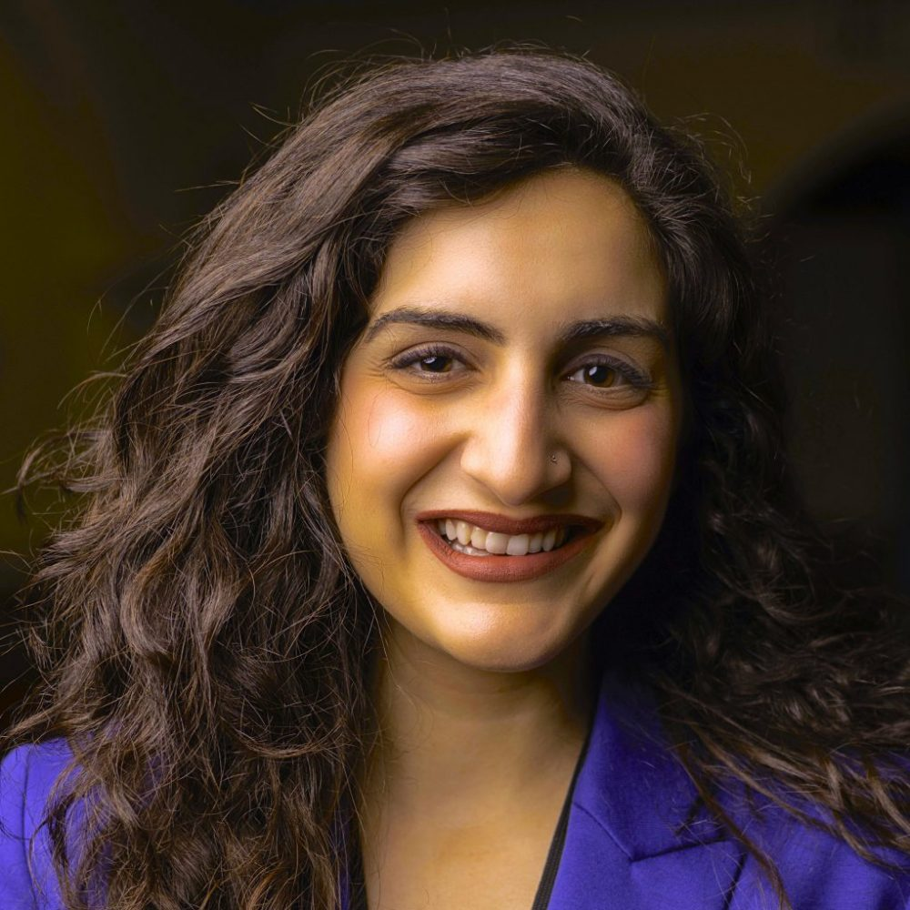 Andrea Haider HS
