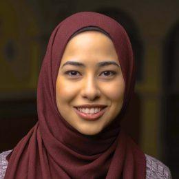 Heba Abdel-Latief HS